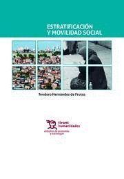 ESTRATIFICACION Y MOVILIDAD SOCIAL