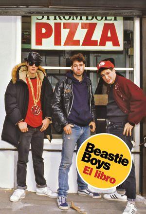 BEASTIE BOYS BOOKS. EL LIBRO