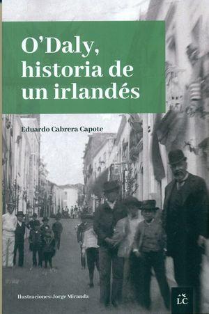 O'DALY, HISTORIA DE UN IRLANDÉS