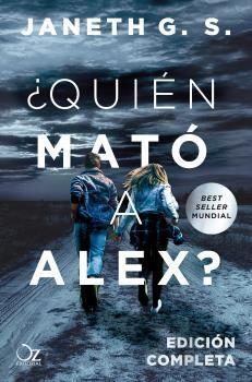 QUIE�N MATÓ A ALEX? (EDICIÓN COMPLETA)