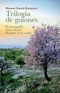 TRIOLOGIA DE GUIONES