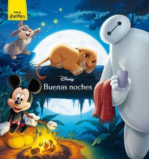BUENAS NOCHES DISNEY