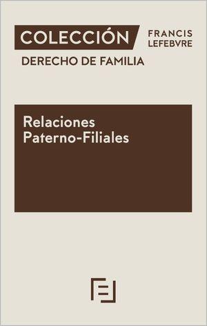 RELACIONES PATERNO-FILIALES