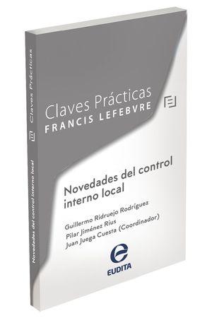 CLAVES PRÁCTICAS NOVEDADES DEL CONTROL INTERNO LOCAL