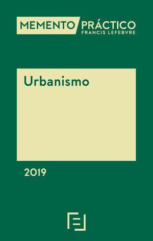 MEMENTO PRACTICO URBANISMO 2019