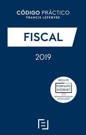 CÓDIGO FISCAL 2019