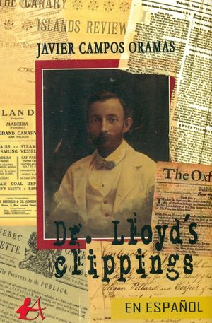 DR.LLOYD'S CLIPPINGS
