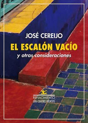 EL ESCALÓN VACIO Y OTRAS CONSIDERACIONES