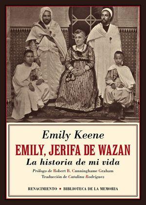 EMILY JEFIRA DE WAZAN