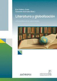 LITERATURA Y GLOBALIZACIÓN