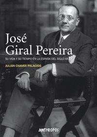 JOSE GIRAL PEREIRA