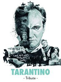 TARANTINO. TRIBUTE