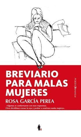 BREVIARIO PARA MALAS MUJERES