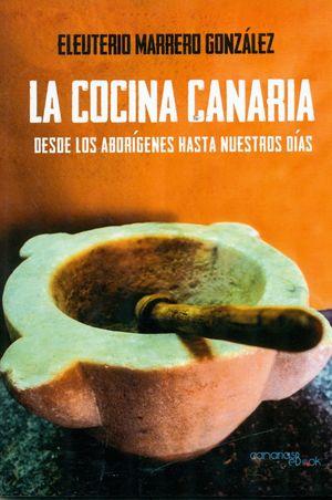 LA COCINA CANARIA