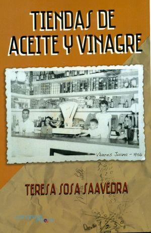 TIENDAS DE ACEITE Y VINAGRE