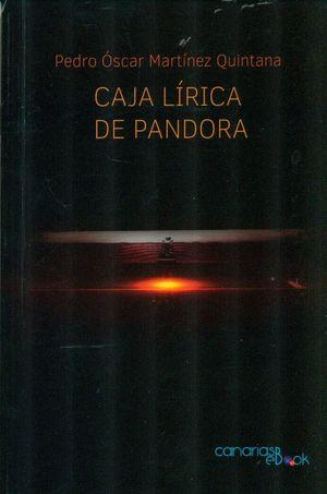 CAJA LÍRICA DE PANDORA