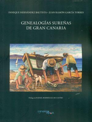 GENEALOGÍAS SUREÑAS DE GRAN CANARIA