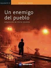 EL ENEMIGO DEL PUEBLO (NIVEL B2)