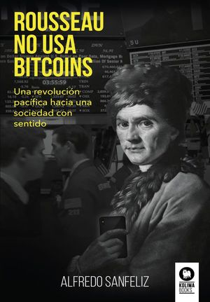 ROUSSEAU NO USA BITCOINS