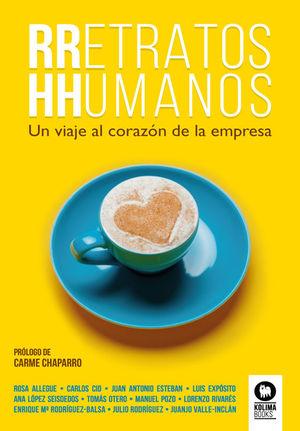 RETRATOS HHUMANOS