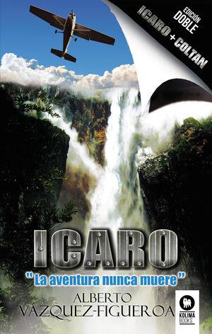 ÍCARO/COLTAN