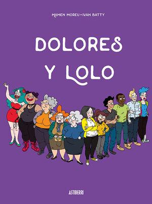 DOLORES Y LOLO