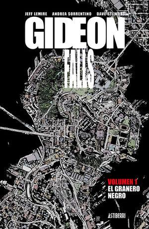 GIDEON FALLS 1 EL GRANERO NEGRO