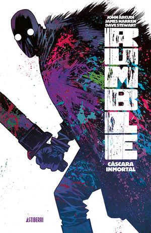 RUMBLE 3. CASCARA INMORTAL