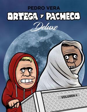ORTEGA Y PACHECO DELUXE VOL. 4