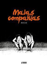 MALAS COMPAÑÍAS