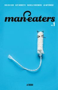 MANEATERS 1