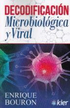 DECODIFICACION MICROBIOLOGICA Y VIRAL