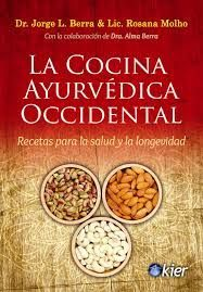LA COCINA AYURVEDICA OCCIDENTAL