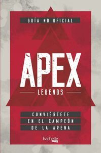 GUÍA NO OFICIAL APEX LEGENDS