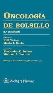 ONCOLOGIA DE BOLSILLO
