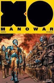XO-MANOWAR. GENERAL 2