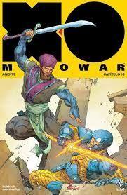 XO MANOWAR 19