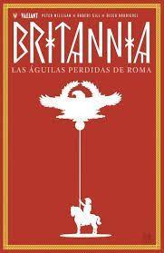BRITANNIA 3 LAS AGUILAS PERDIDAS DE ROMA