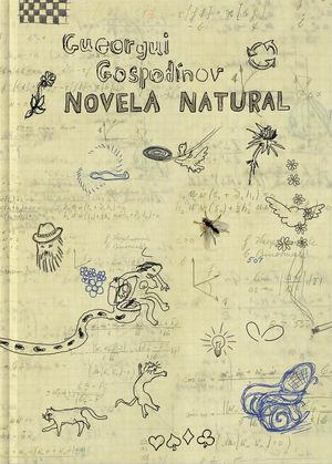 LA NOVELA NATURAL