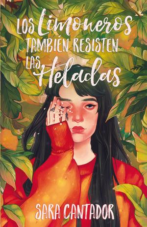 LOS LIMONEROS TAMBIEN RESISTEN LAS HELADAS