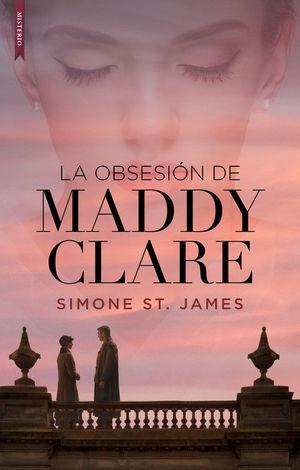 LA OBSESION DE MADDY CLARE