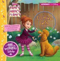 EL CONCURSO CANINO.MIS LECTURAS DISNEY. FANCY NANCY CLANCY