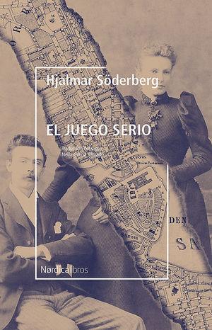 EL JUEGO SERIO