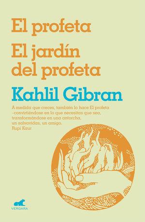 EL PROFETA / EL JARDÍN DEL PROFETA