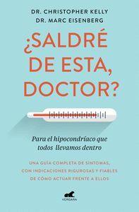 SALDRÉ DE ESTA, DOCTOR?