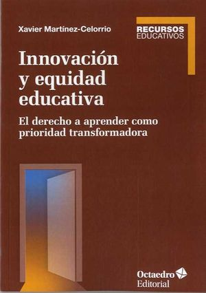 INNOVACIÓN Y EQUIDAD EDUCATIVA