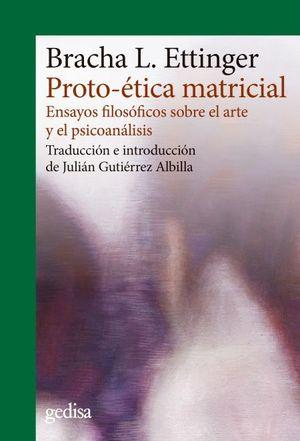 PROTO-ETICA MATRICIAL