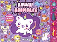 KAWAII. ANIMALES