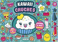 KAWAII. CHUCHES