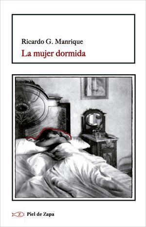 LA MUJER DORMIDA